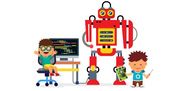 The Discovery Centre Coding Club | The Discovery Centre